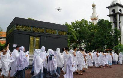 Getarkan Semangat Belajar Haji